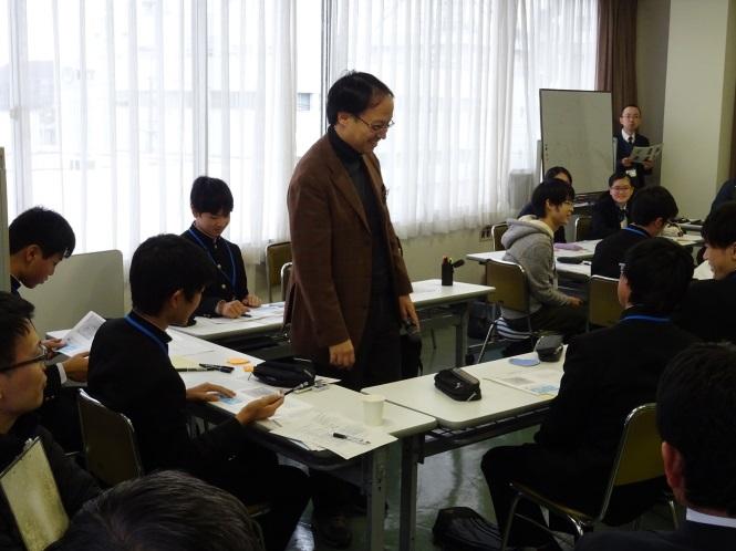 岡山大学SDGsサイエンスカフェ開催
